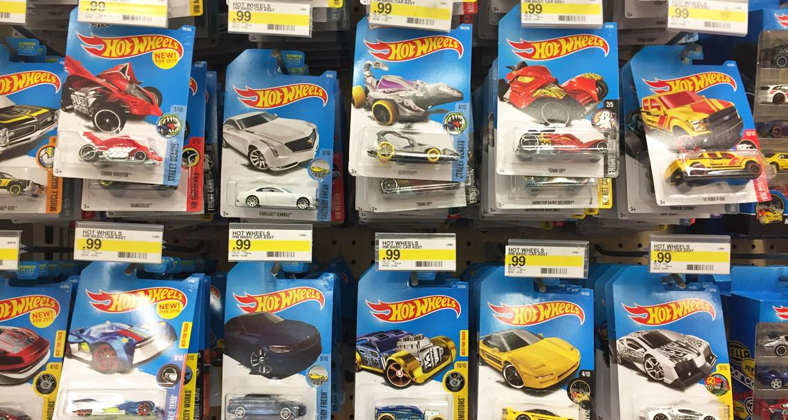 Car Toys Sale