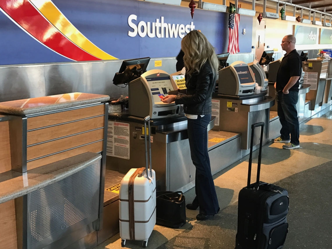 Southwest Airlines 4-Day Sale: Get Flights as Low as $39