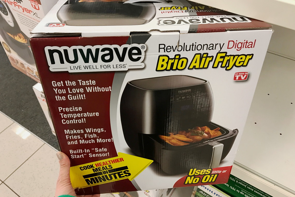 how to use todo air fryer
