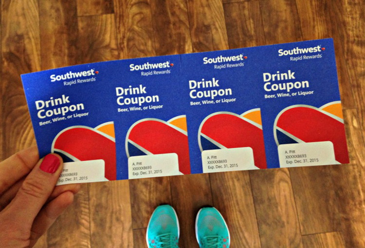 image relating to Printable Southwest Drink Coupons referred to as 25 Southwest Airways Hacks That Will Help you save Oneself Severe Funds