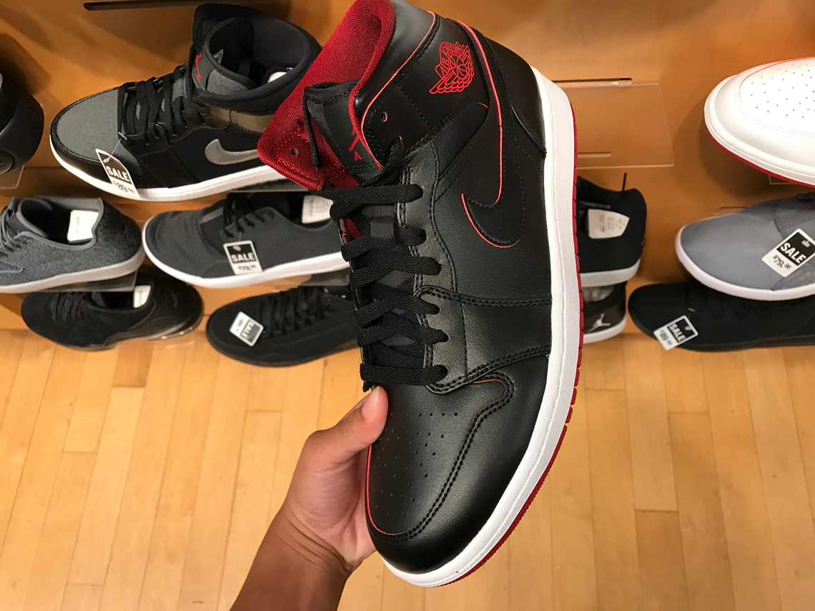 detailed look b4d90 5e90b 50% Off Sale + 20% Off Coupon    48 Nike Air Jordans   More at Finish Line!  - The Krazy Coupon Lady