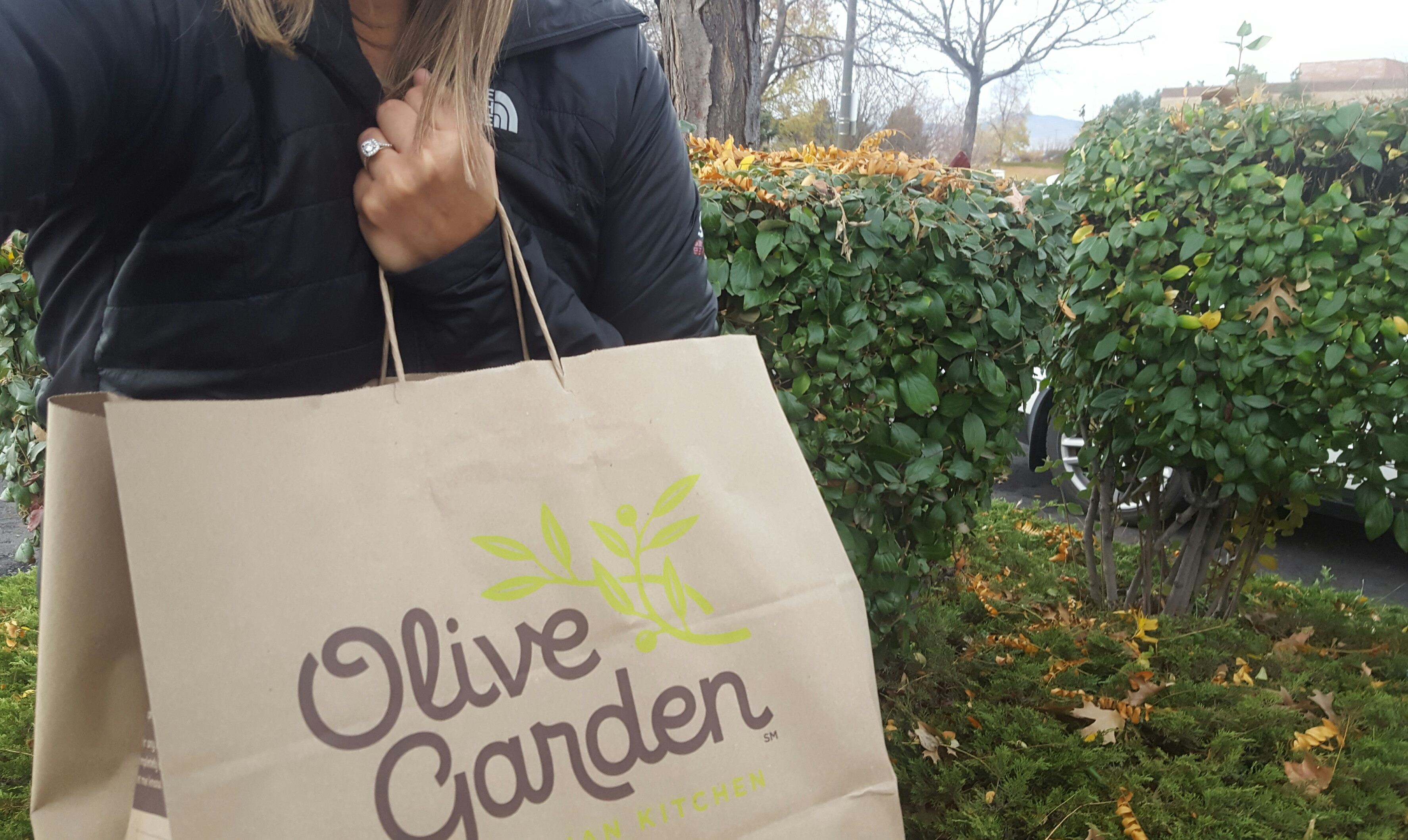Free 10 olive garden gift card get yours now the - Where can i use olive garden gift card ...
