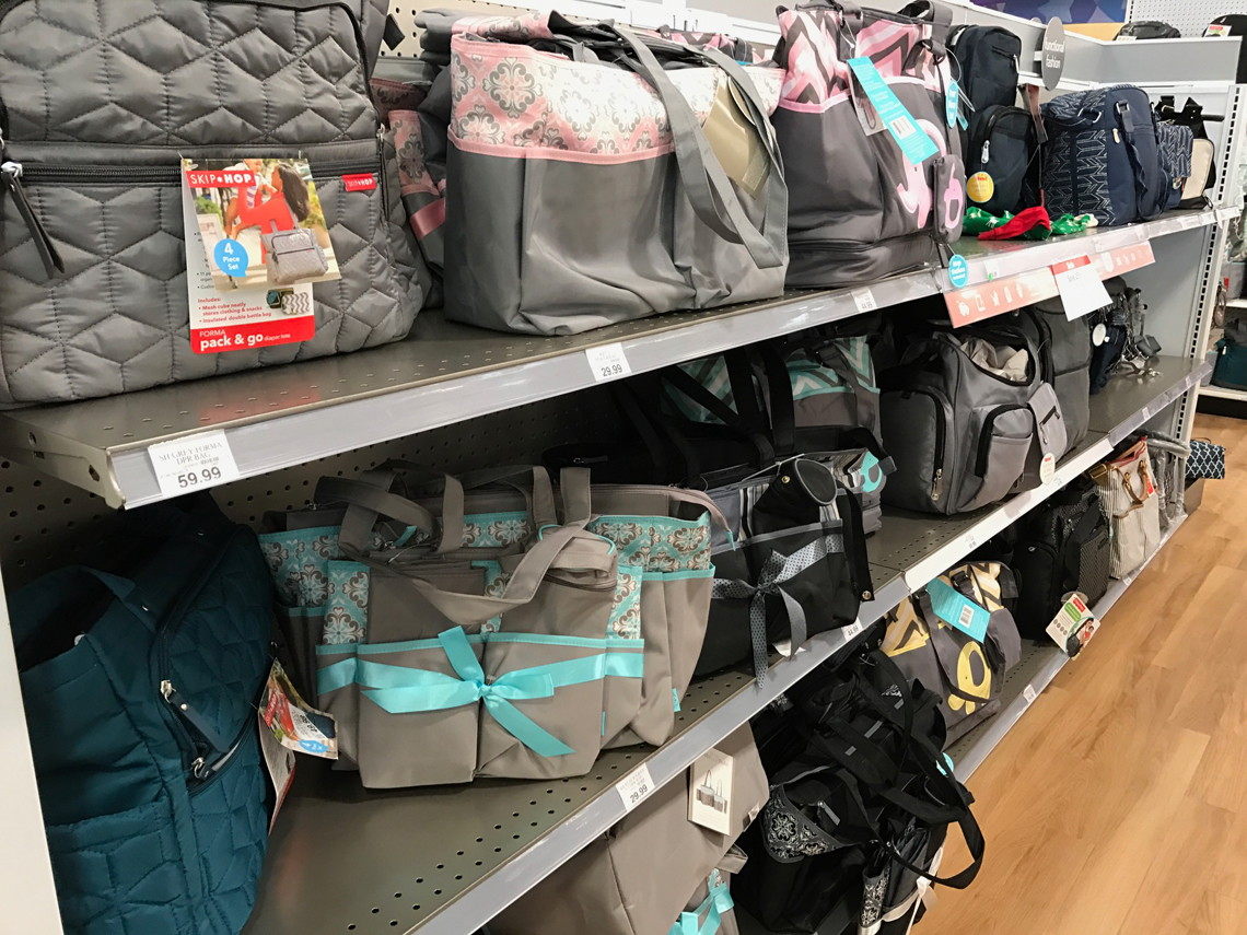 Up To 50 Off Diaper Bags At Toys R Us Save On Skip Hop Carter S
