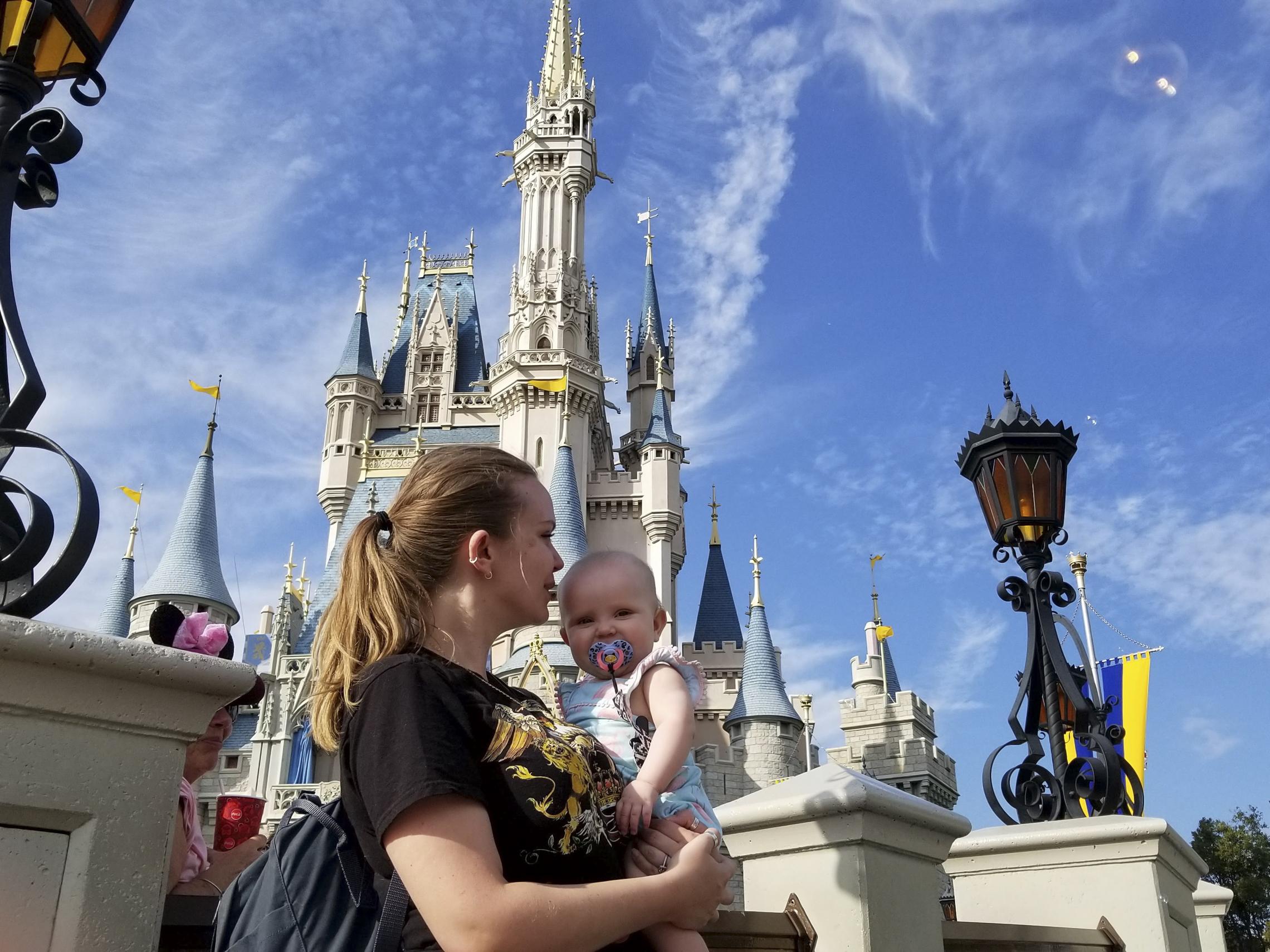 NWT Walt Disney World Florida Adventure Attraction Passport Adult Dress Socks
