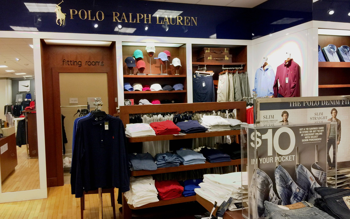 polo ralph lauren outlet mall ou polo