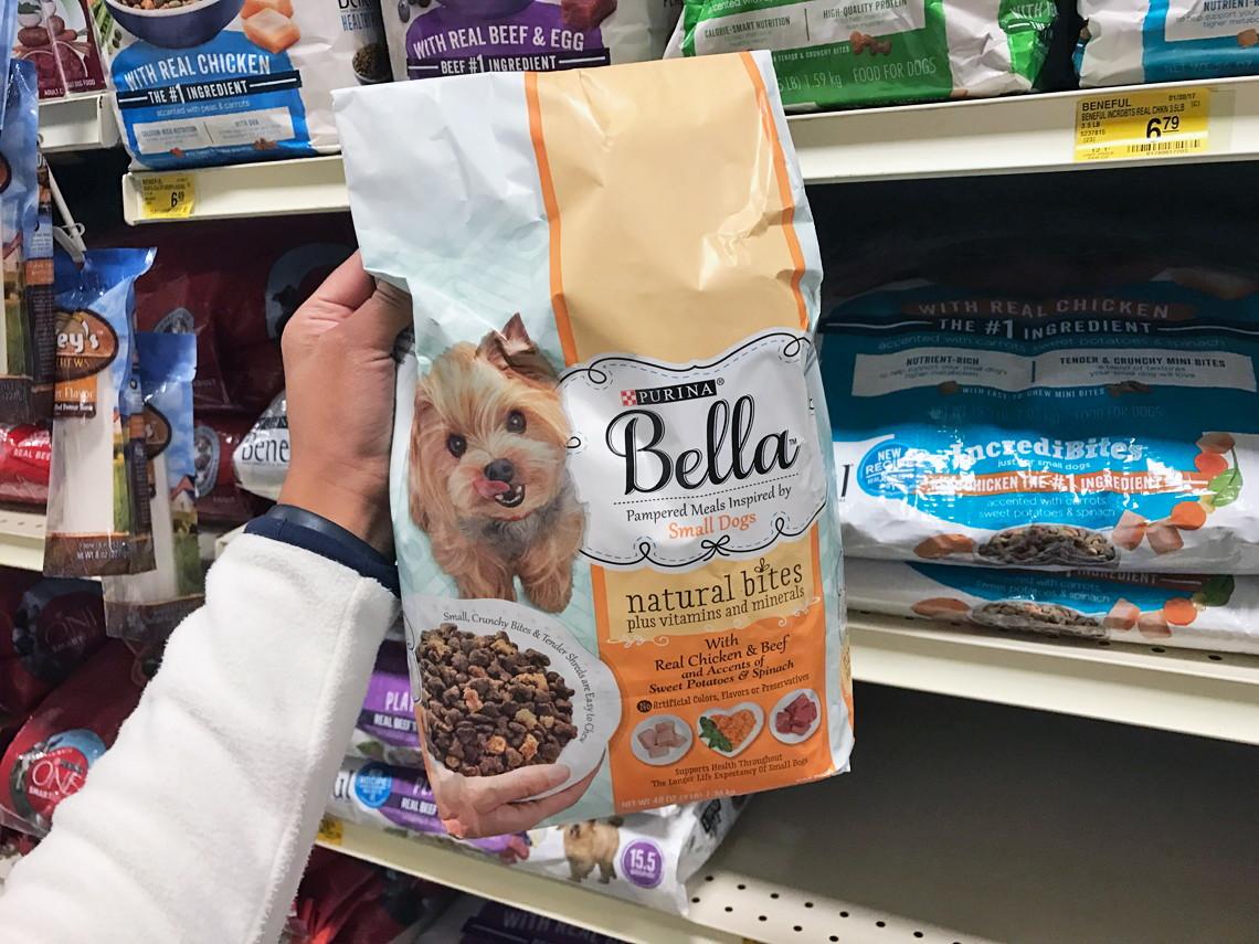 Purina Bella Dog Food