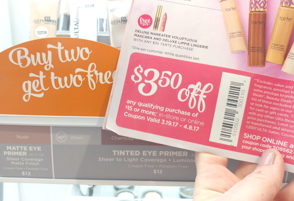 28 ULTA Hacks That Will Save You Serious Cash - The Krazy Coupon Lady