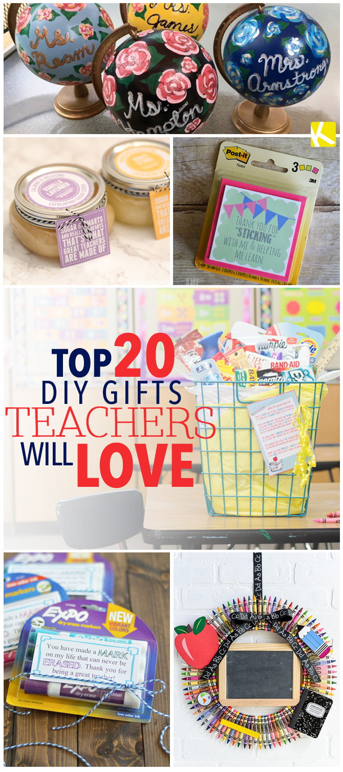 Top20 gifts to the teacher for the New Year 2018