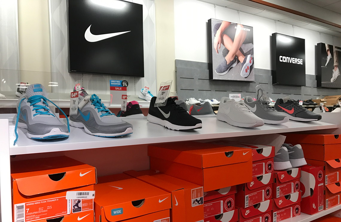 The Coupon Off Jcpenney At Lady Krazy Nike Shoes 25 FXIxx0