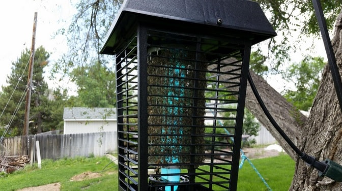 Flowtron Electronic Insect Killer, Only $27 39 on Amazon! - The