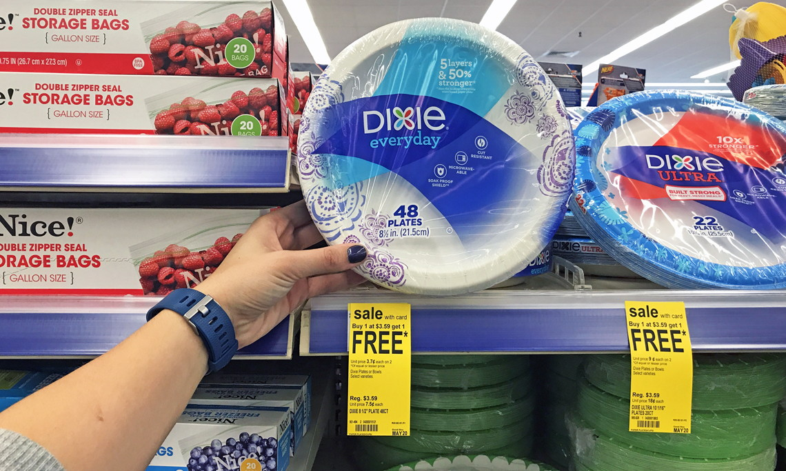 dixie paper plates coupons Save money with these 2 paper plates coupons & discounts last updated: never miss another paper plates coupon $100 off dixie® coupon.