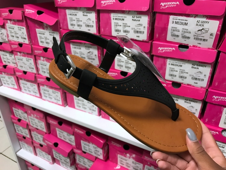 140ab0c71c7 Clearance  Up to 70% Off Women s Sandals at JCPenney! - The Krazy ...