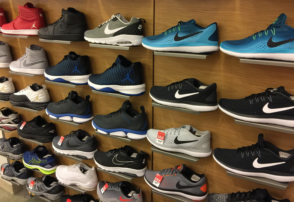 ... nike sneakers as low as 29 98 at macy s reg 64 99 the