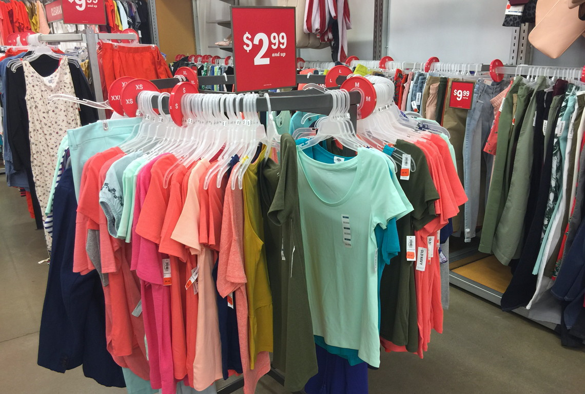 13bebe77c 21 Proven Ways to Save at Old Navy - The Krazy Coupon Lady