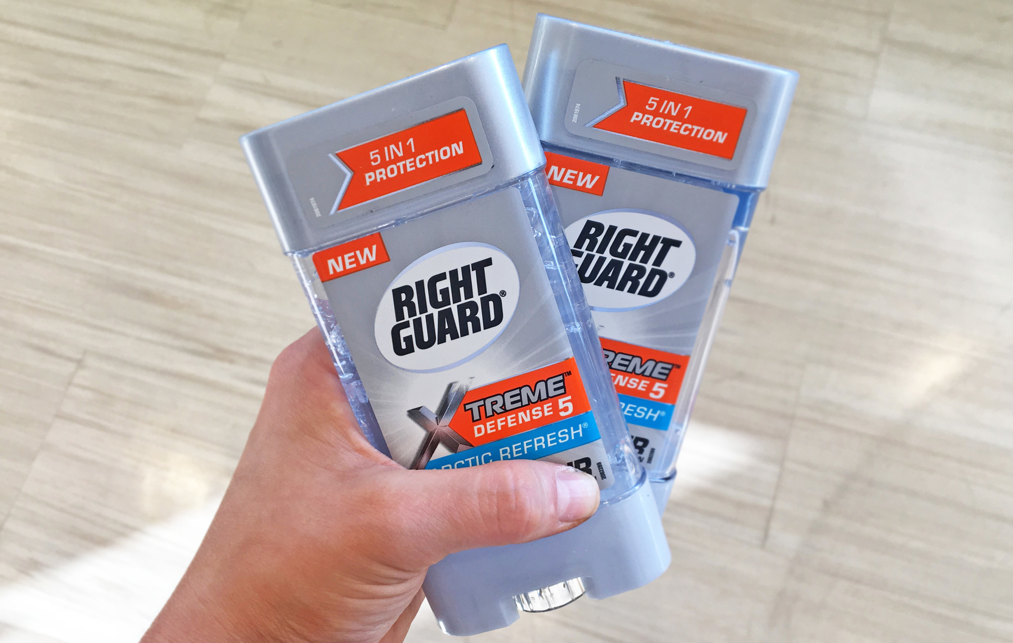Cheap Right Guard and Purex at Rite Aid, Starting 12/3!