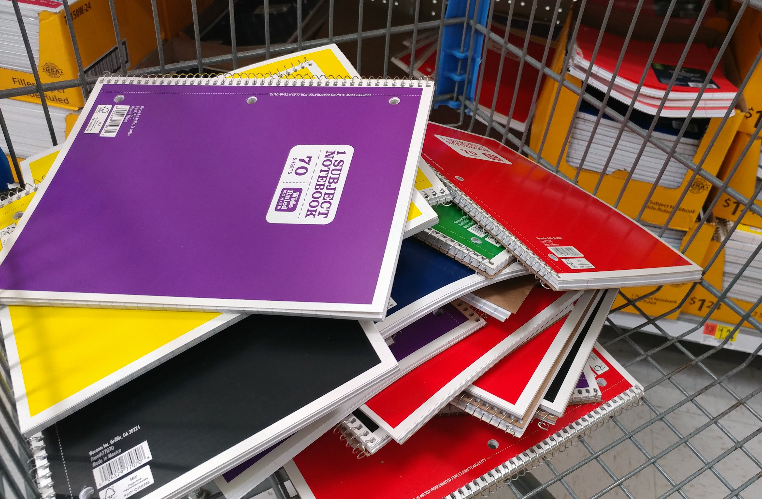 17 School Supplies You Can Find At Stock Up Prices Or Lower In 2017