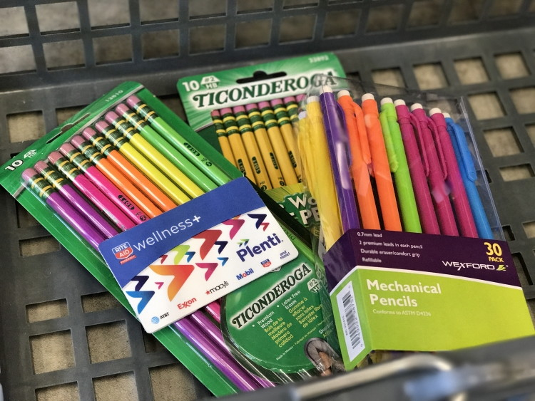 26 Back-to-School Shopping Hacks That'll Save You All the