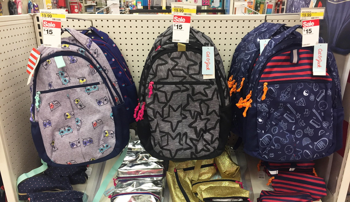 a6ad79885 Backpacks, as Low as $14.25 at Target! - The Krazy Coupon Lady