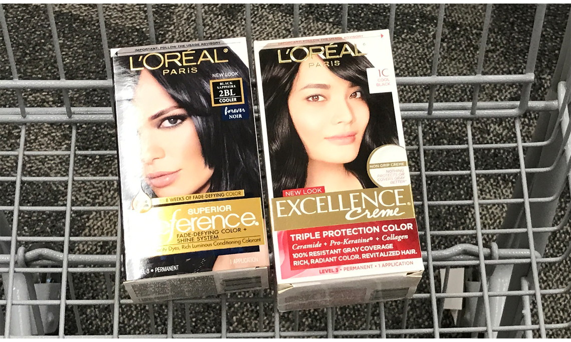 Save 700 On Loreal Preference Or Excellence Hair Color At Cvs