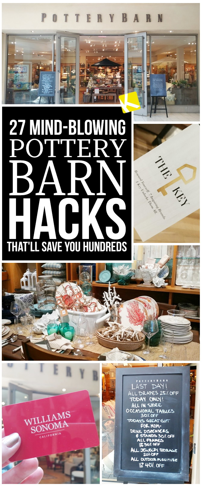 27 Mind Blowing Pottery Barn Hacks That Ll Save You Hundreds The