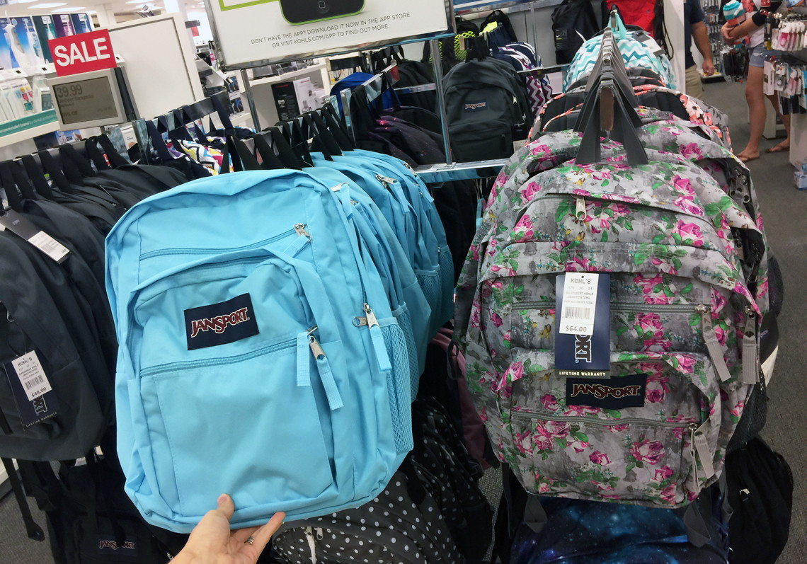 2e4db84bc34b High Sierra   JanSport Backpacks