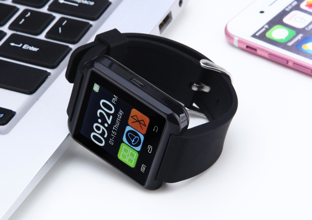 2601479c1 Bluetooth Sport Smart Watch U8
