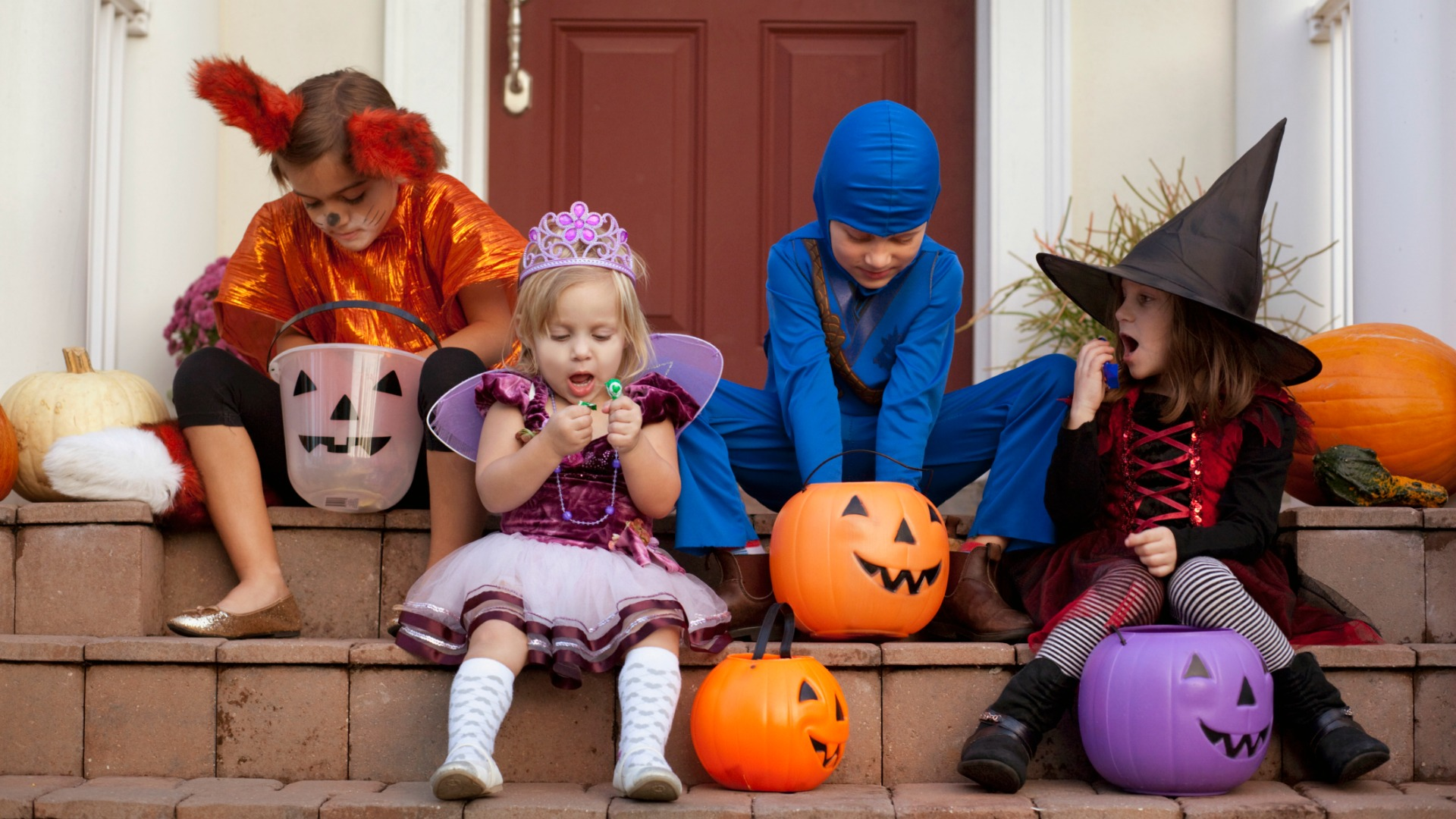 Kids\' Halloween Costumes & Accessories, as Low as $1.00 Shipped ...