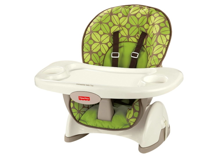 Booster Seats & High Chairs, Up to 40% Off at Target!