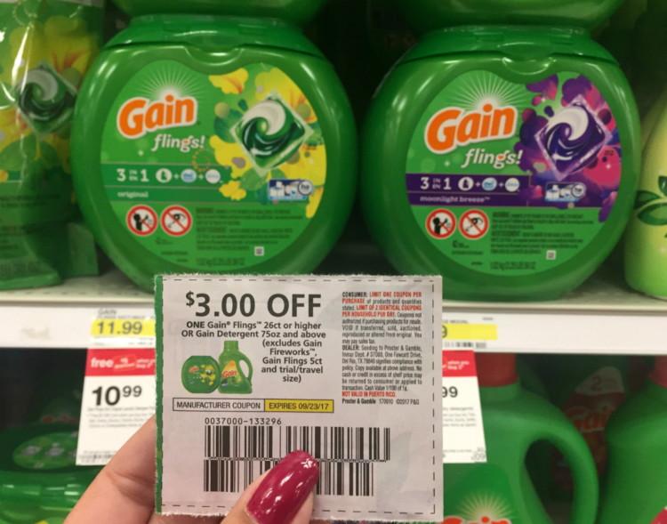 Buy Manufacturer Coupons >> Sunday Coupons At Target Free Revlon Schwarzkopf Shampoo The