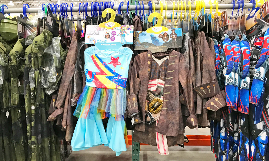 Halloween Costumes, as Low as $17.89 at Costco! - The Krazy Coupon ...