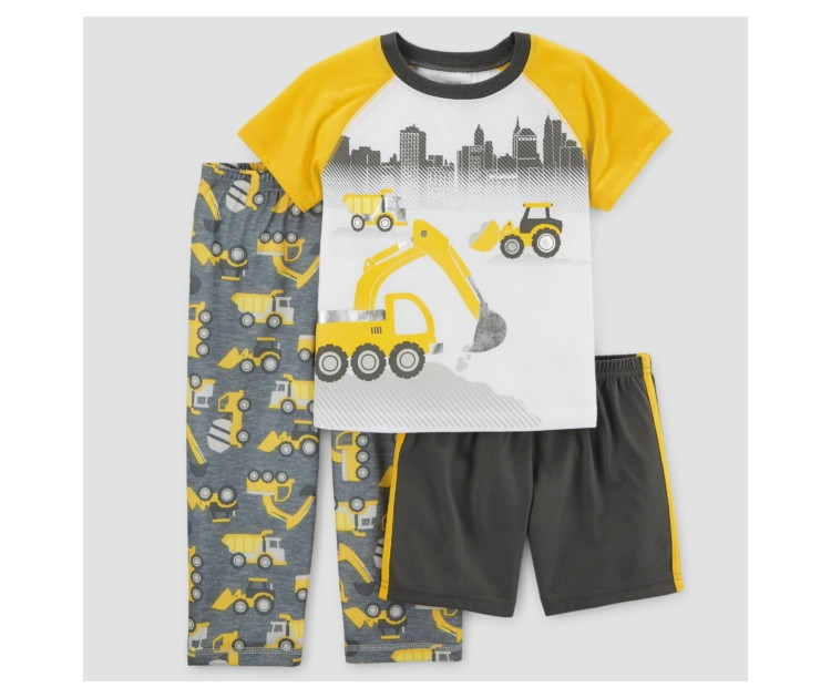 918db4637 Just One You Made by Carter s Pajama Sets