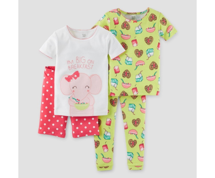 ba71f854dbca Just One You Made by Carter s Pajama Sets
