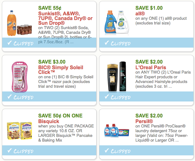 photograph regarding L Oreal Printable Coupons referred to as Fresh new Printable Discount coupons! Print in the direction of Conserve upon 7UP, All, LOreal