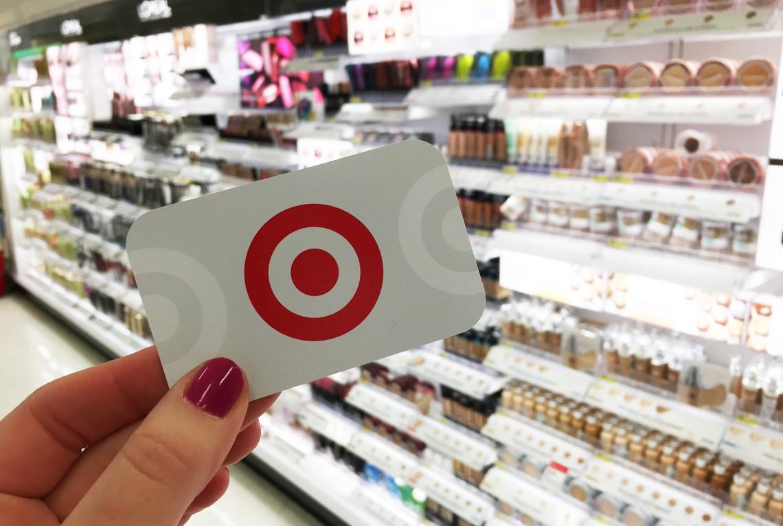 Target Prescription Gift Card - Gift Card Ideas