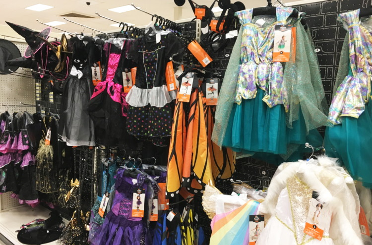 Today Only! Halloween Costumes, as Low as $11.40 at Target! - The ...