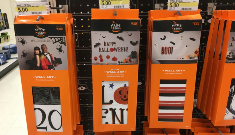 Halloween Non-Candy Treats, Party Favors & More, Starting at $1.00 ...