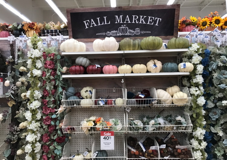 50% Off Fall & Halloween Wreaths + Extra 25% Off: Pay as Low as $22 at Michaels!