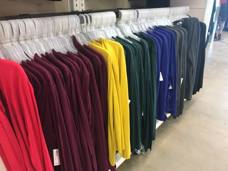 Womens Open Front Super Long Sweaters Only 15 At Old Navy 10