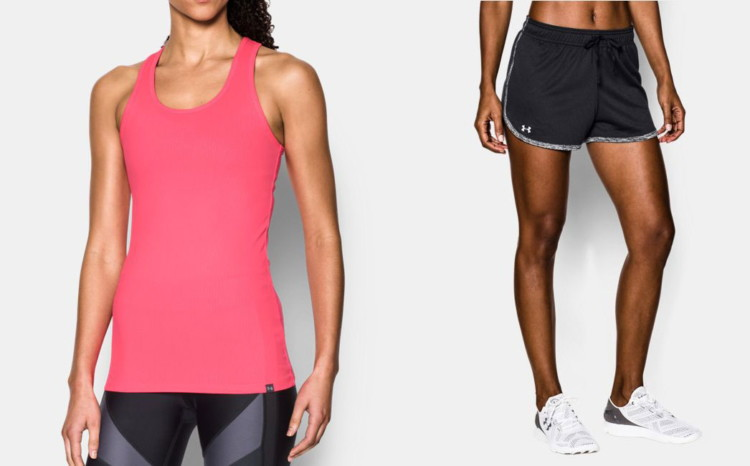 aad5d690e6f97 Buy 1 Women s UA Tech Victory Tank Top ( reg  19.99 )  10.49. Free shipping  on orders  60.00 or more. Final Price   10.49 shipped