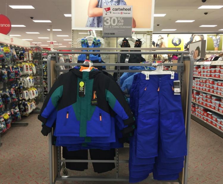 d9bc9996f4d0 Target Toddler Girl Winter Coat - Tradingbasis