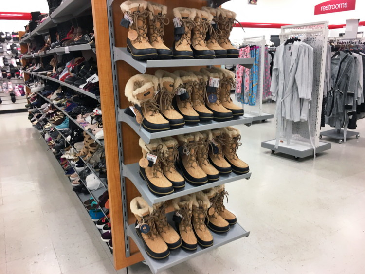 1a4aadc56d4 Women's Duck Boots, Only $19.99 at T.J. Maxx – Reg. $40.00! - The ...
