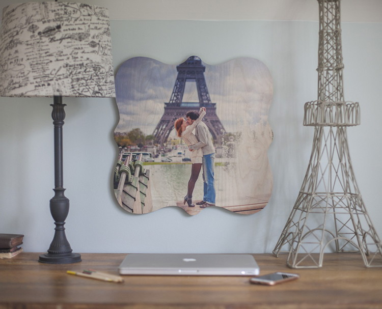 Hanging Canvas Prints & Photo Boards, Only $9.99 Shipped--Save Up ...