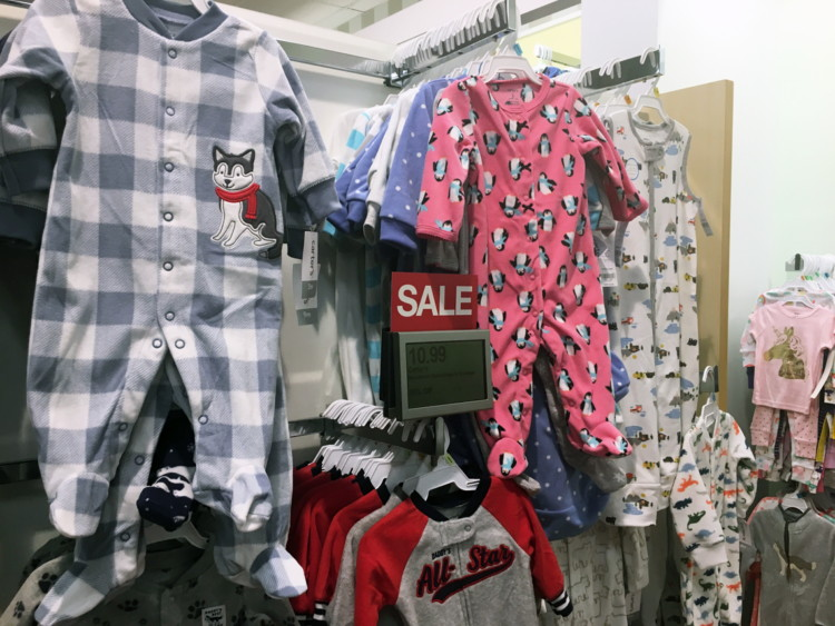 buy 1 baby microfleece sleep u0026 play reg use code kids15 to get 15 off your kidsu0027 and baby clothing and shoes purchase through