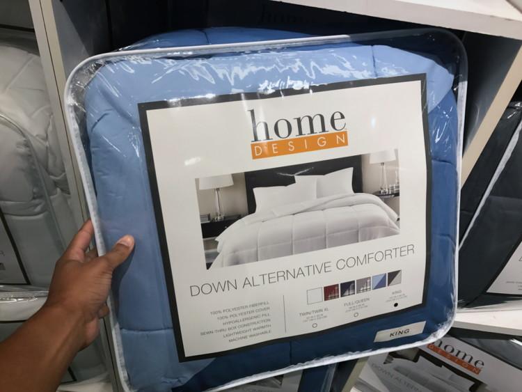 Stunning Home Design Down Alternative Comforter Photos - Interior ...