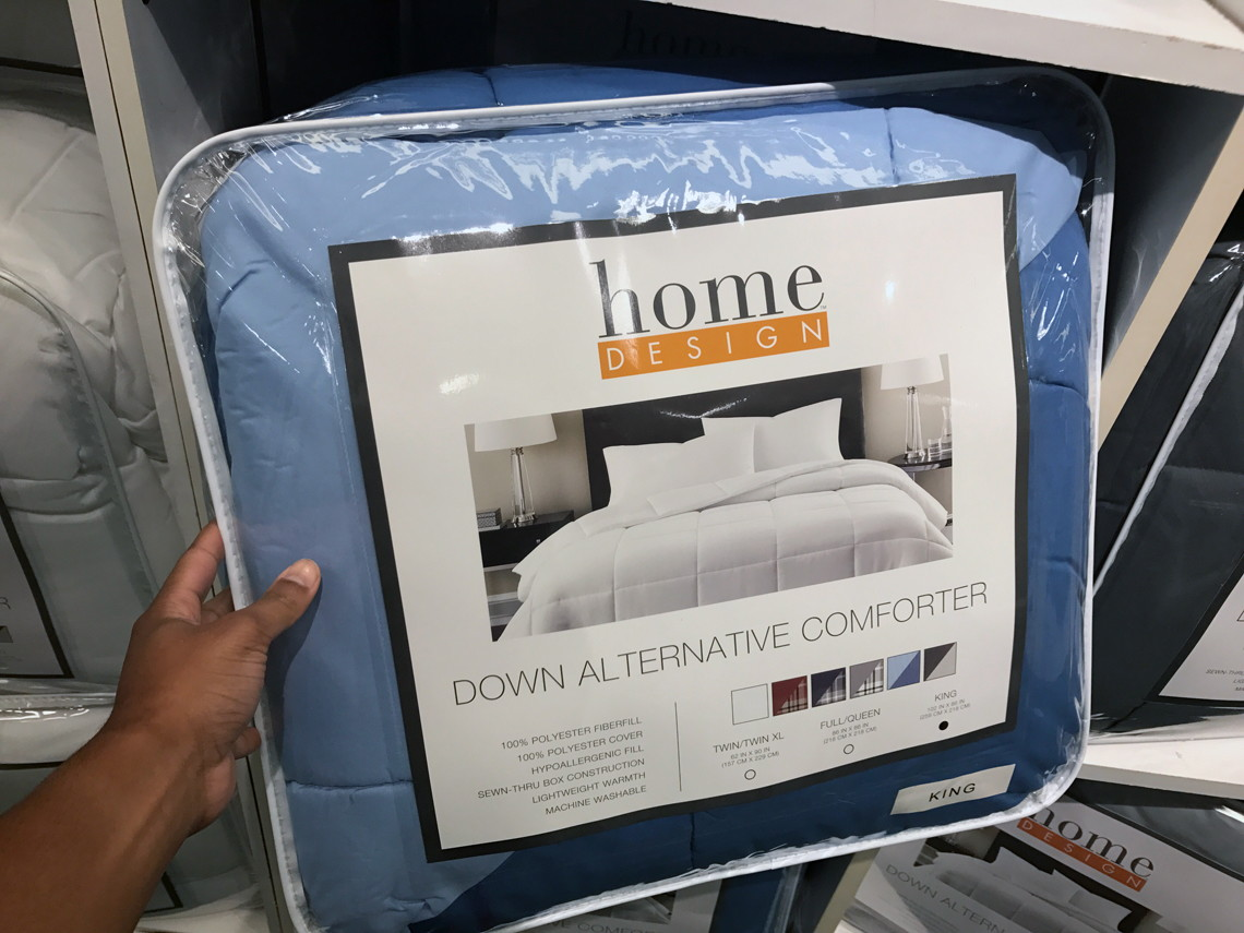 Best Home Design Down Alternative Comforter Pictures - Decorating ...