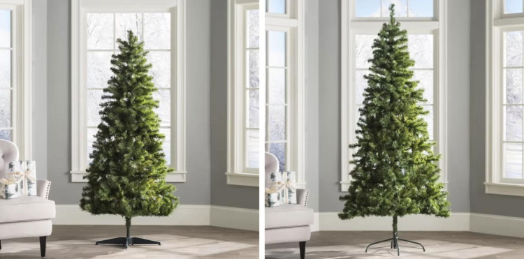 buy 1 wayfair basics 6 green fir artificial christmas tree 4399 use the 10 off coupon code free shipping with a 4900 purchase final price 3959 - Wayfair Christmas Decorations