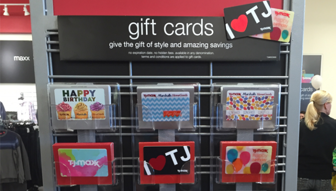 24 Freaking Amazing Ways to Save at T.J.Maxx - The Krazy Coupon Lady