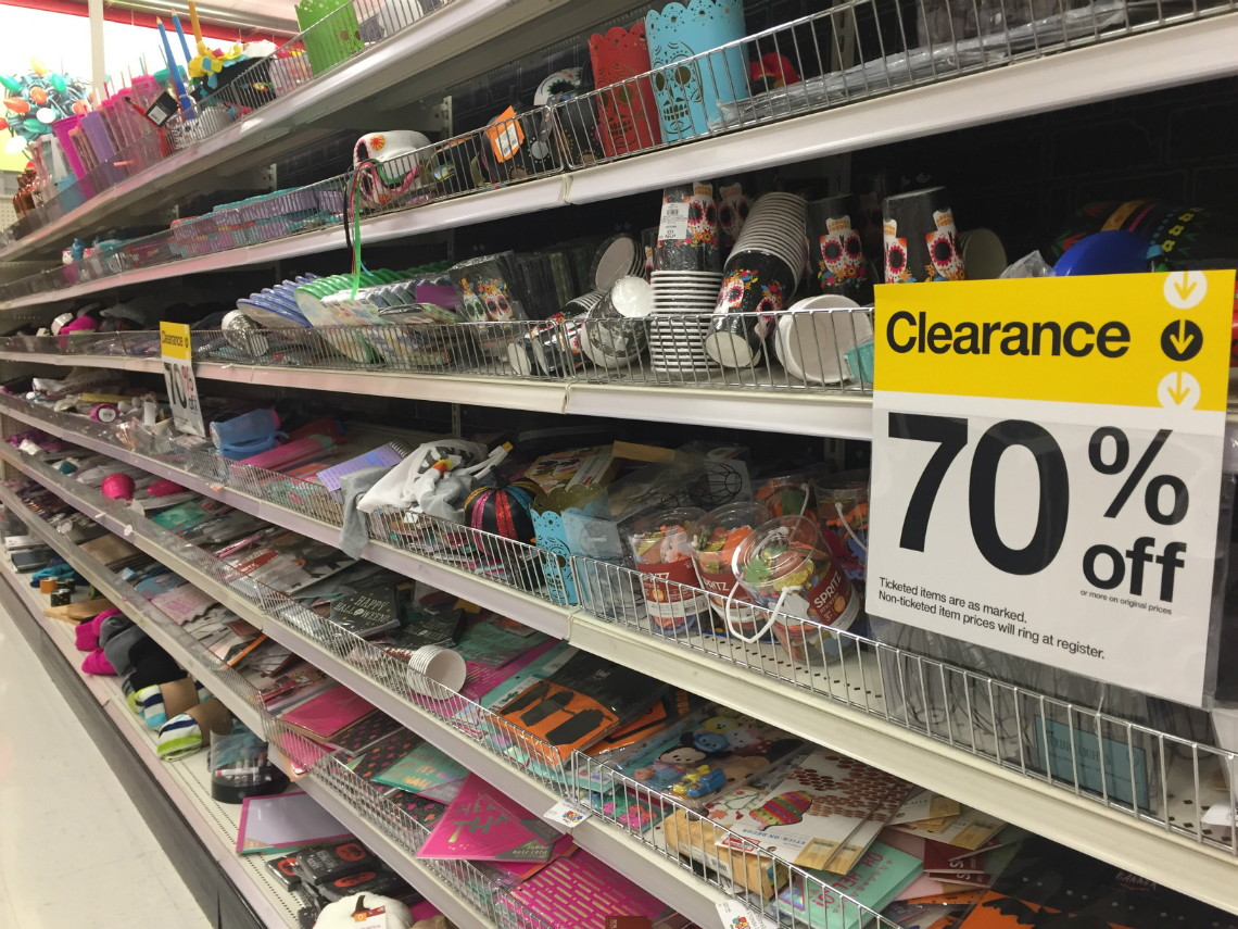 Halloween Clearance: Up to 70% Off at Target! - The Krazy Coupon Lady