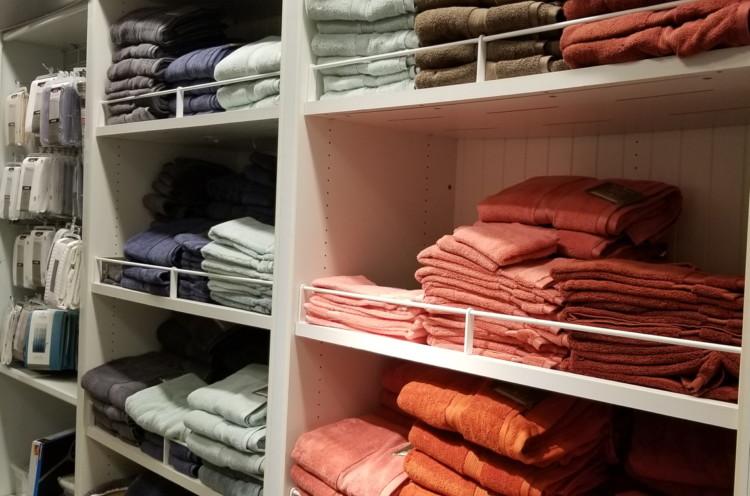 Royal Velvet Towels Martex Commercial Bath Towels Set Of 6
