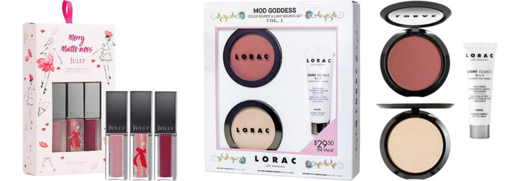 Too Faced & JULEP Gift Sets, as Low as $25.00 at Ulta + Free Gift ...